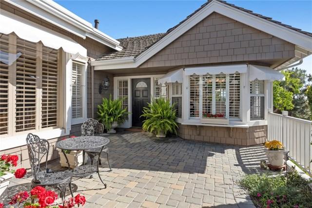 25 Southampton Court | Belcourt Hill (BLHL) | Newport Beach CA