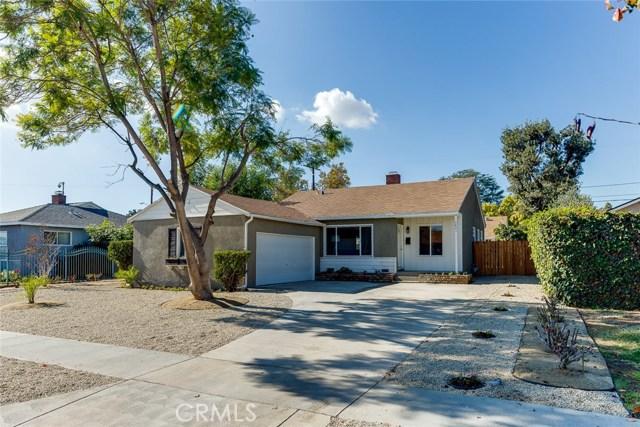 6441 Amigo Avenue, Reseda, CA 91335