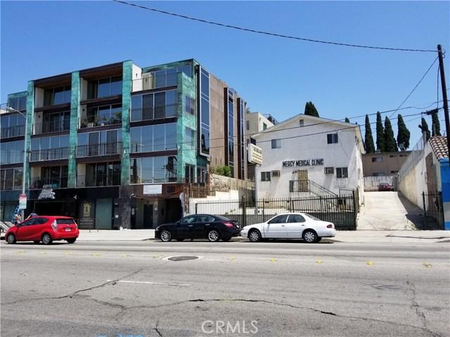 1022 N Alvarado Street, Echo Park, CA 90026