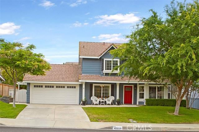 42210 Roanoake St, Temecula, CA 92591 Photo 1
