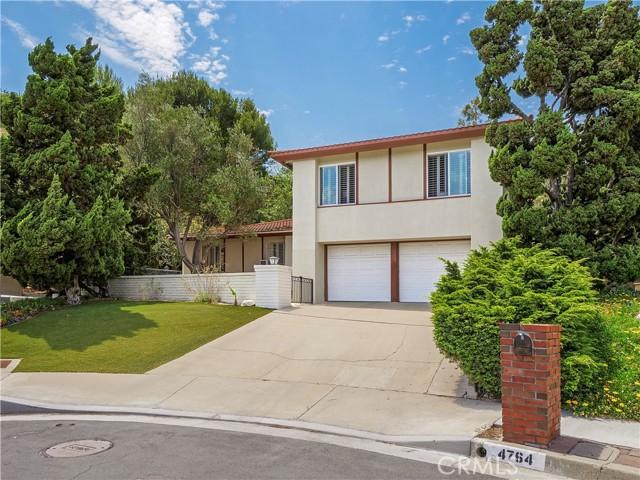 2. 4764 Lone Valley Drive Rancho Palos Verdes, CA 90275