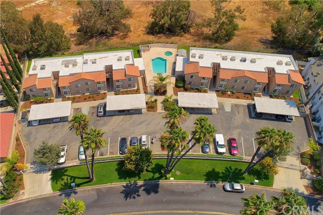 We are pleased to offer for sale this pride of ownership asset located in the highly desirable rental community of Murrieta. Located just minutes to the city of Temecula, and situated on an acre of land, the subject property is comprised of 16 (2 Bedroom / 2 Bathroom) units. The rental units offer spacious living with an average unit size of 852 sqft, and tenants enjoy amenities such as Central A/C & Heat, private balcony or patio, onsite car-port and open space parking, access to a sparkling pool and jacuzzi, as well as an onsite recreation room. Units are separately metered for electricity and gas, while the owner pays for water and trash. There is an onsite leasing office, an onsite laundry room (machines owned by owner), and the subject property is securely gated with two automatic gated entry points. Offered at a current 4.76% CAP Rate and 11.3 GRM, not to mention priced attractively at $184,375 per unit, this property offers the next investor a great opportunity for cash-flow and growth.