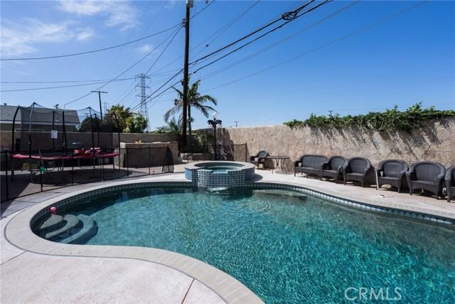 9731 Crestwood Lane, Anaheim, CA 92804