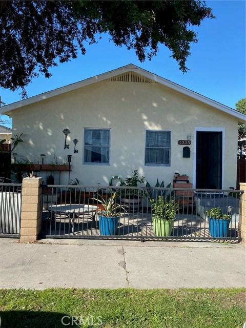 1321 E Colon Street, Wilmington, CA 90744