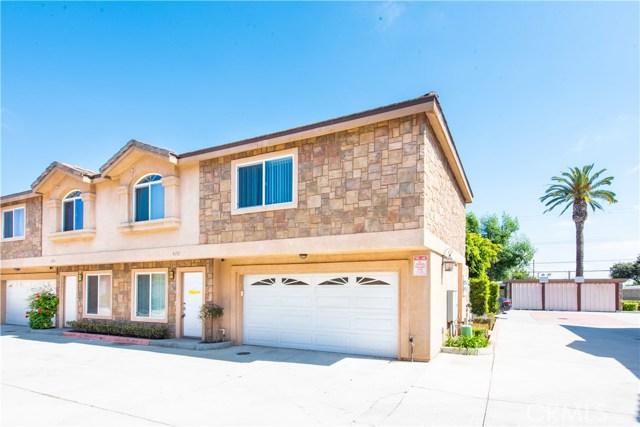 8432 Whitaker Street, Buena Park, CA 90621