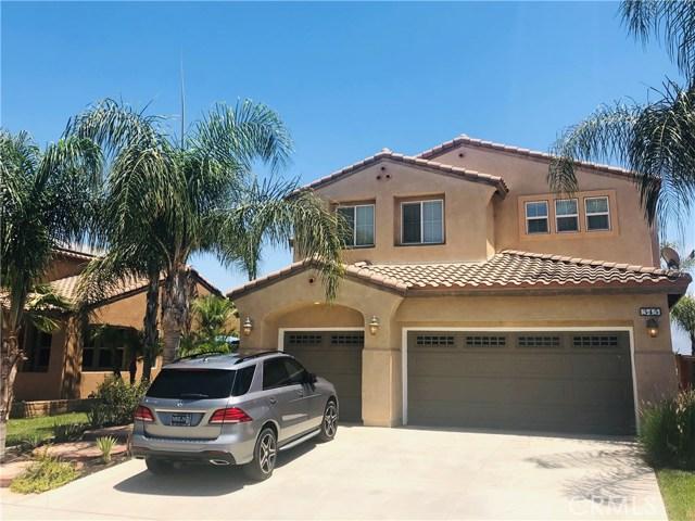 345 Northwood Avenue, San Jacinto, CA 92582