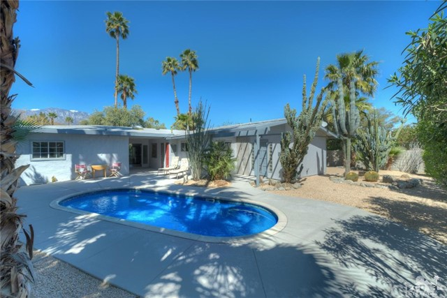 37512 Melrose Drive, Cathedral City, CA 92234
