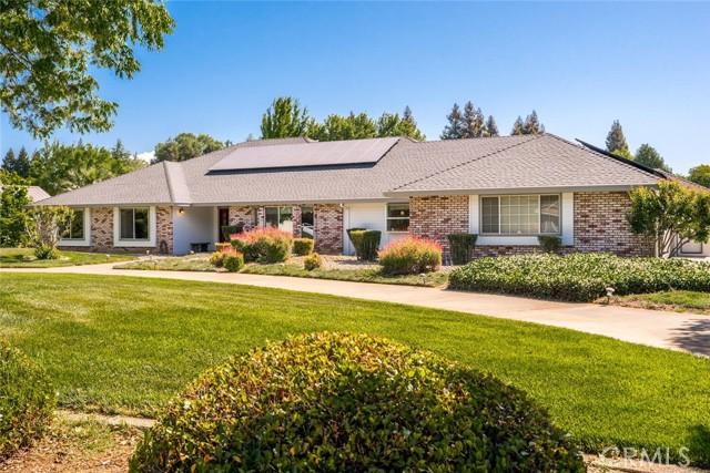 126 Wild Rose Circle, Chico, CA 95973