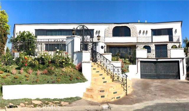 441 Isabella Ter | Corona Highlands (CORH) | Corona del Mar CA