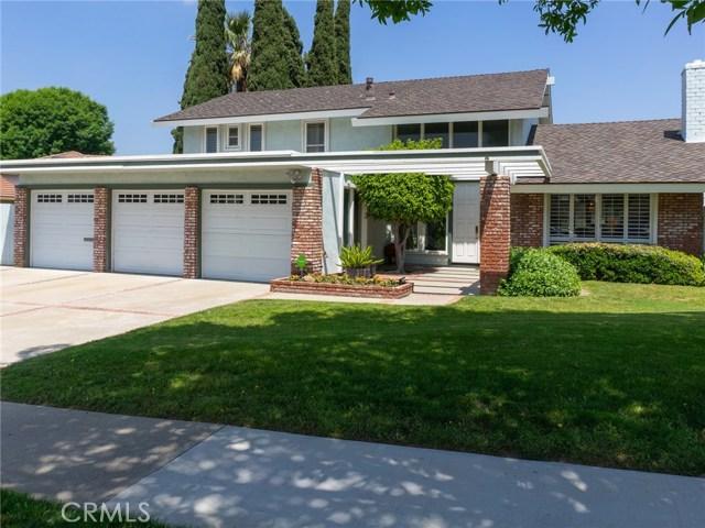 525 Purdy Avenue, Placentia, CA 92870