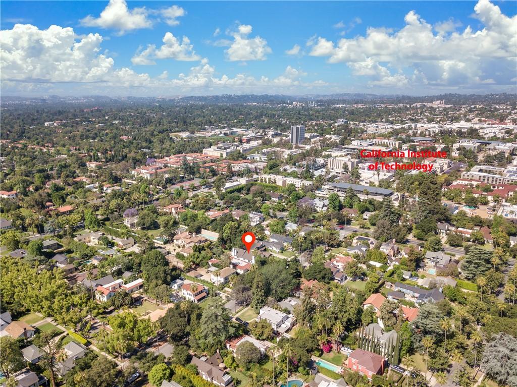 46. 1464 Oakdale Street Pasadena, CA 91106