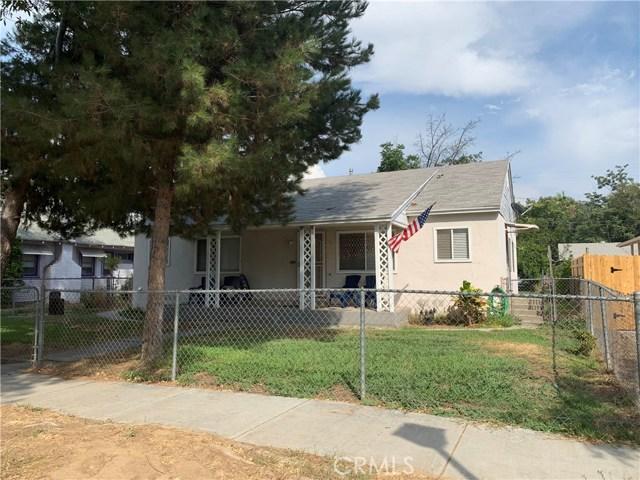 3558 Locust Street, Riverside, CA 92501