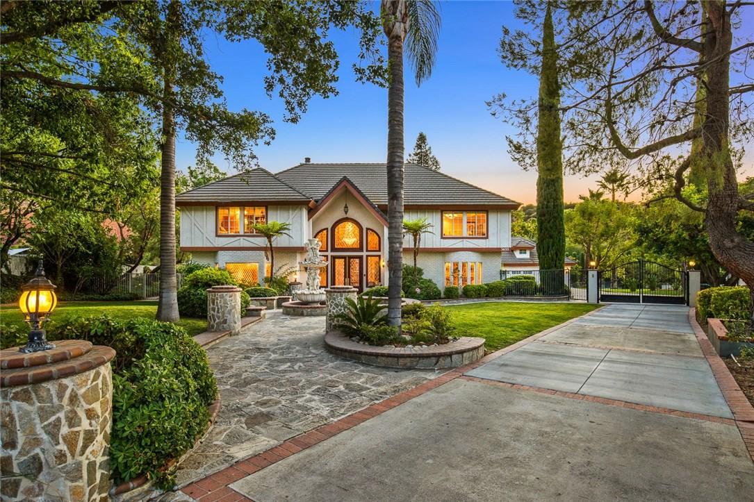 3655 Dillard Avenue, Claremont, CA 91711