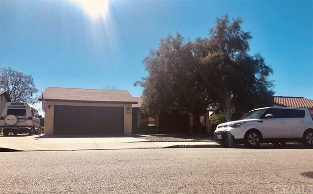 2243 Daisy Way, Hemet, CA 92545