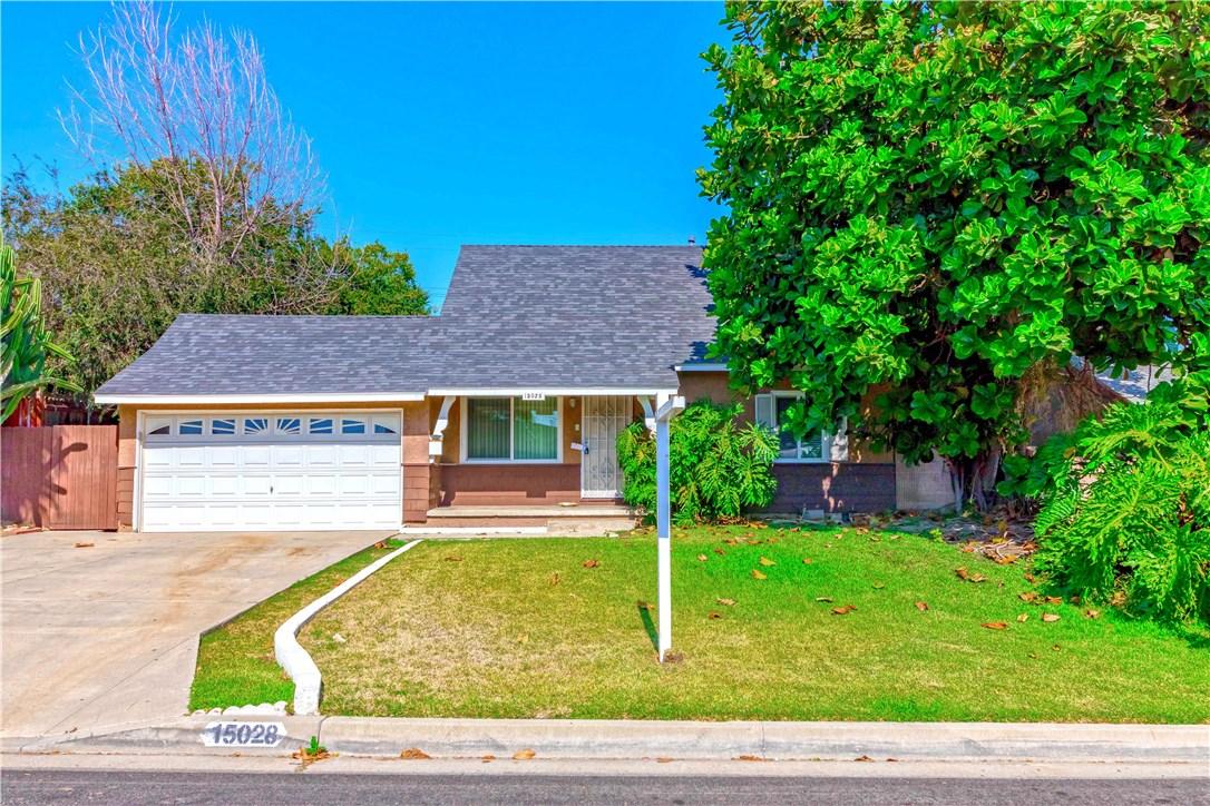 15028 Fairhope Drive, La Mirada, CA 90638