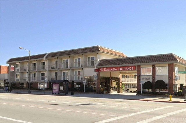 2156 E Colorado Boulevard, Pasadena, CA 91107