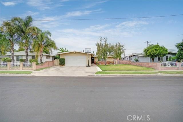 8630 Vicki Drive, Whittier, CA 90606