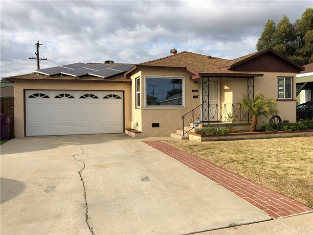 1601 E Hardwick Street, Long Beach, CA 90807