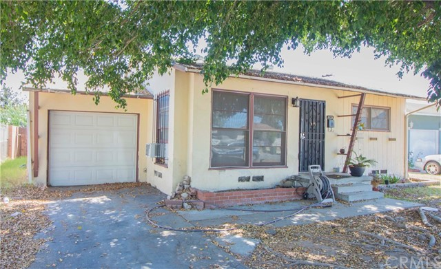 8436 Vanport Avenue, Whittier, CA 90606