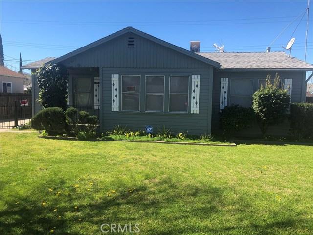 1751 Almond Avenue, Merced, CA 95341