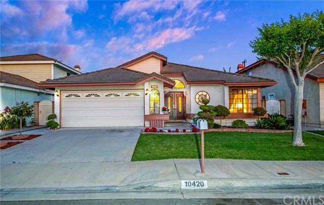 10420 Parise Drive, Whittier, CA 90604