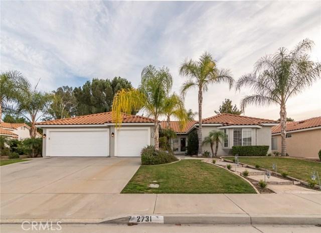 2731 Peach Tree Street, Hemet, CA 92545