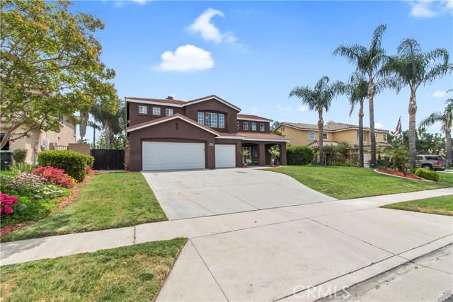 6839 Teak Way, Rancho Cucamonga, CA 91701