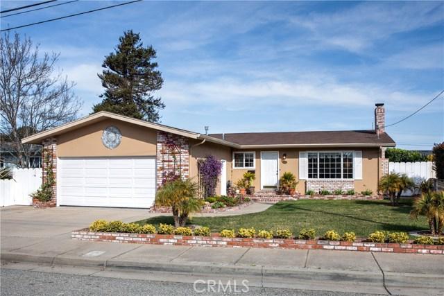 1145 Plumas Avenue, Seaside, CA 93955