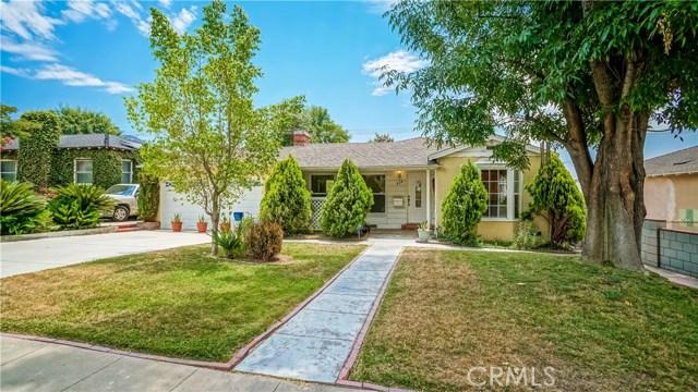 838 E Santa Anita Avenue, Burbank, CA 91501