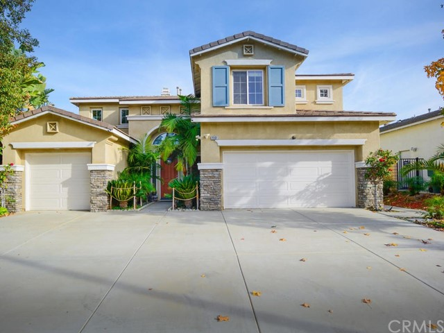 2331  Toulouse Circle 92882 - One of Corona Homes for Sale