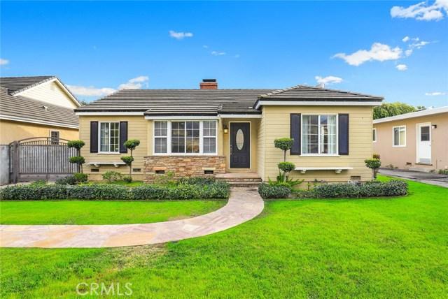 846 Palo Alto Drive, Arcadia, CA 91007