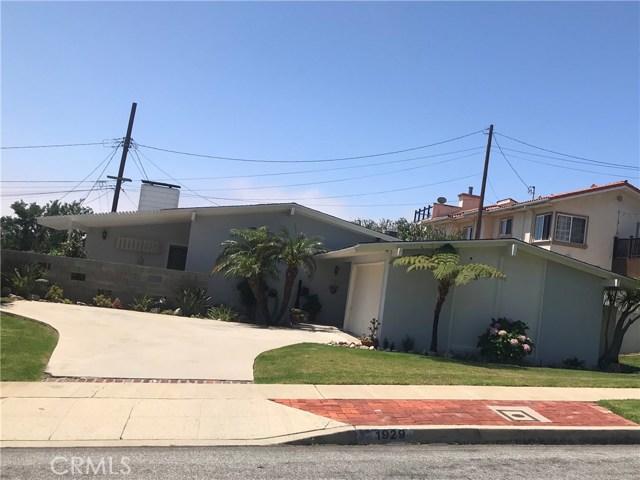 1929 El Rey Road, San Pedro, CA 90732