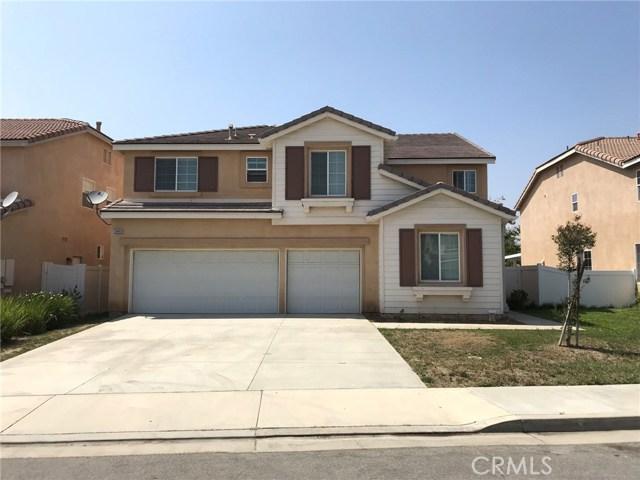 26460 Santa Rosa Drive, Moreno Valley, CA 92555
