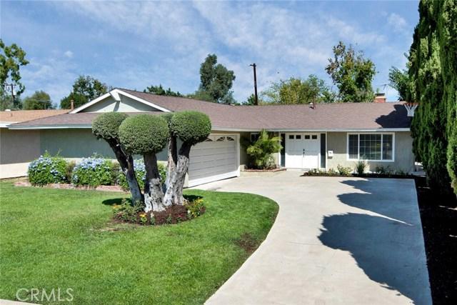 19101 E Ryals Lane, Orange, CA 92869