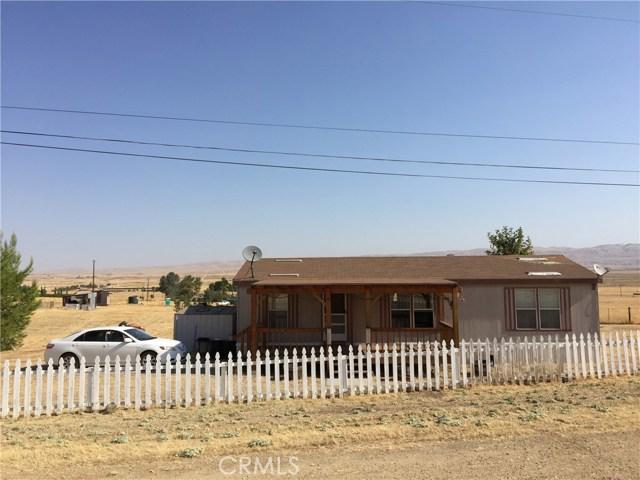 14795 Garvey Road, Santa Margarita, CA 93453