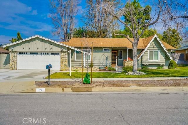 711 Ridgefield Drive, Claremont, CA 91711