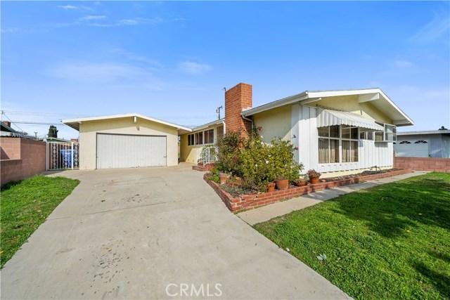 14605 Poner Street, La Mirada, CA 90638
