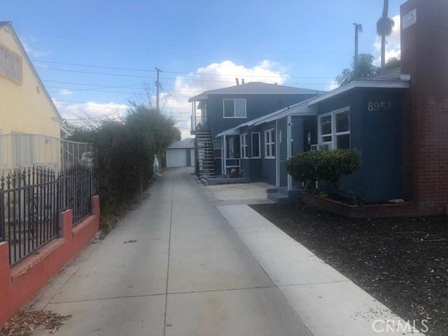 8952 Elizabeth Avenue, South Gate, CA 90280
