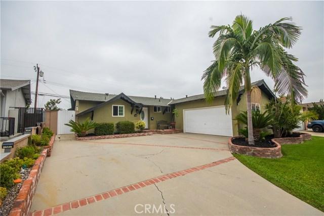 11708 Hollyview Drive, La Mirada, CA 90638