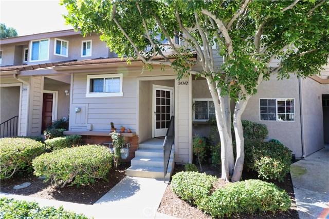 24342 Sage Court 234, Laguna Hills, CA 92653