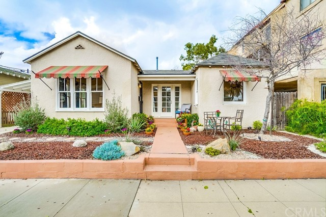 1035 Grand Avenue, Long Beach, CA 90804
