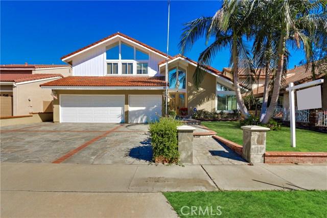 1776 N Partridge Street, Anaheim, CA 92806