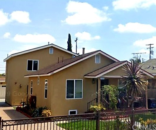 1284 S Mcbride Avenue, Los Angeles, CA 90022