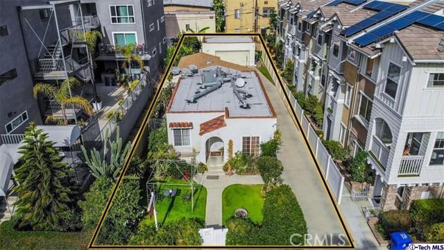 6523 La Mirada Avenue, Los Angeles, CA 90038