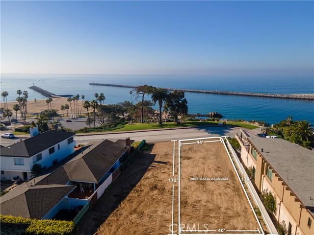 2808 Ocean Blvd, Corona Del Mar, CA, 92625