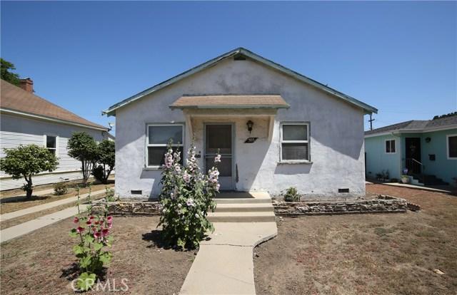 505 E Chapel Street, Santa Maria, CA 93454