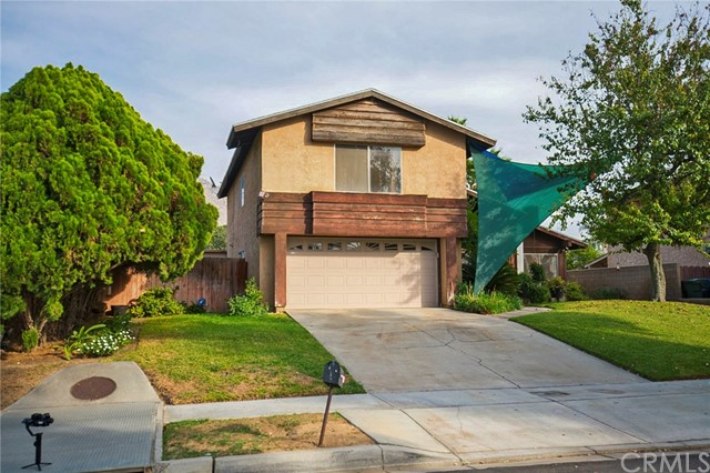 12813 Vivienda Avenue, Grand Terrace, CA 92313