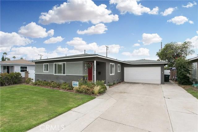 754 N Victoria Drive, Orange, CA 92867