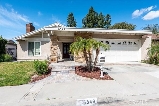 6549 E Calle Del Norte, Anaheim Hills, California