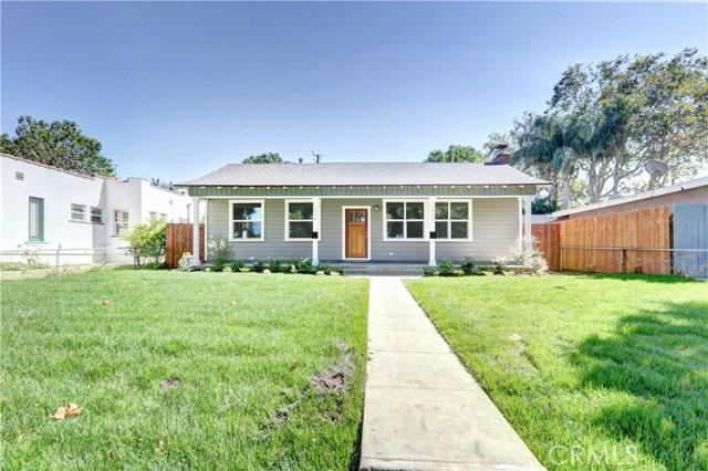 7954 Washington Avenue, Whittier, CA 90602